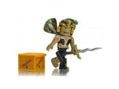Jazwares Roblox Core Figures. Nefertiti: the Sun Queen W3 (ROG0105)