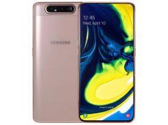 Samsung Galaxy A80 A805F 2019 8/128GB (SM-A805FZDDSEK) Gold