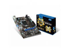 MSI H81M-E33 (s1150, Intel H81)