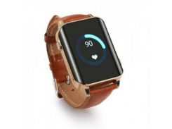 GOGPS ME M01 (M01GD) Gold/Brown