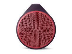 Logitech X100 Red/Purple (984-000366) OEM