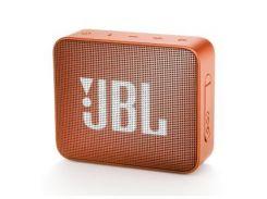 JBL GO 2 Coral Orange (JBLGO2ORG)