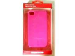 BYTECH Protective Case Iphone 5/5s Solid Pink