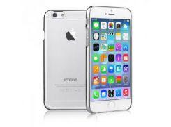 DEVIA iPhone 6 Plus/6S Plus Glimmer Silver
