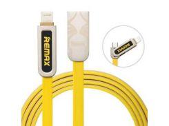 REMAX Armor RC-067t 2in1 iPhone iPhone/iPad/iPod Lightning Yellow