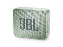 JBL GO 2 Seafoam Mint (JBLGO2MINT)