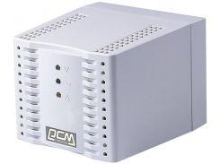 Стабилизатор напряжения Powercom TCA-600 white