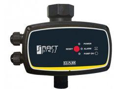 Блок управления и защиты DAB SMART PRESS WG 3.0-autom. Reset-without cable (60114809)