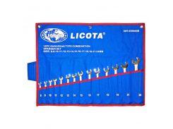 Набор ключей Licota AWT-ERSK05B