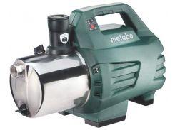 Насос автомат Metabo HWA 6000 Inox (600980000)