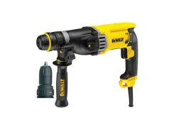 Перфоратор SDS-Plus DeWalt D25144K