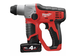 Перфоратор Milwaukee M12 H-402C