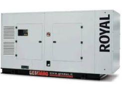 Дизельная электростанция Genmac ROYAL G200 JSA