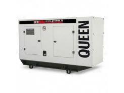 Дизельная электростанция Genmac Queen G105 JSA