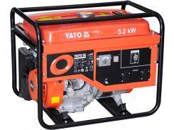 Бензиновый генератор Yato YT-85434