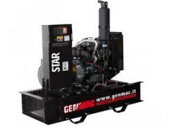 Дизельная электростанция Genmac STAR G200 POA