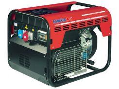 Бензиновый генератор Endress ESE 1206 DHS-GT ES (112022)