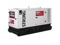 Дизельная электростанция Genmac STRONG G40 CSM
