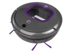 Робот-пылесос с интеллектуальной технологией Black&Decker RVA420BP