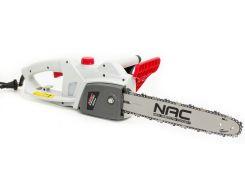 Электропила цепная NAC CE18-N-H