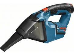 Аккумуляторный пылесос Bosch GAS 12V (06019E3020)