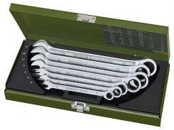 Набор ключей MicroSpeeder стандартного исполнения 7 шт 8-10-13-16-17-18-19 Proxxon 23275