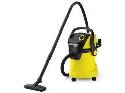 Пылесос влажной и сухой уборки Karcher WD 5.400