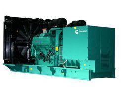 Электростанция Cummins C450 D5e (A029Z658)