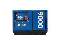 Электростанция GEKO 9000ED-AA/SEBA SS