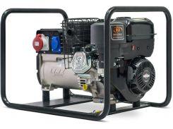 Генератор бензиновый RID RS 7000