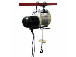 Таль электрическая тросовая JET WRH-60-250