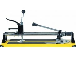 Плиткорез 600 мм со станком для вырезки отверстий (ширина 165 мм) Sigma (8223181)