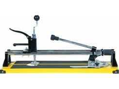 Плиткорез 600 мм со станком для вырезки отверстий (ширина 195 мм) Sigma (8223171)
