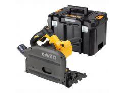 Пила погружная аккумуляторная DeWALT XR FLEXVOLT DCS520NT