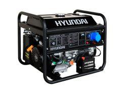 Бензиновый генератор Hyundai HHY 9010 FE ATS