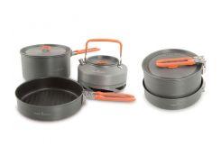 Набор посуды FOX 3pc Medium Set