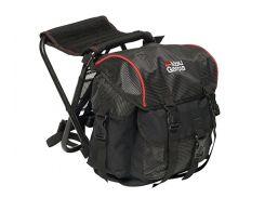 Рюкзак со стулом Abu Garcia Rucksack Large