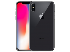 iphone x 64gb, space gray б/у 5/5
