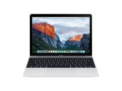 MacBook 12 (MNYH2) 2017 Silver 5/5 б/у
