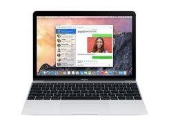 MacBook 12 (MF855) 2015 Silver 5/5 б/у