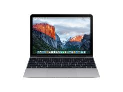 MacBook 12 (MLH82) 2016 Space Gray 5/5 б/у