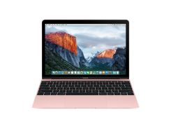 MacBook 12 (MNYN2) 2017 Rose Gold 5/5 б/у