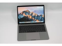 Apple MacBook Pro 13  Not Touch Bar Silver (MLUQ2) 5/5 б/у
