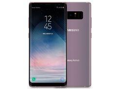samsung n9500 galaxy note 8 6/64gb grey