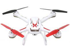 Квадрокоптер Syma X54HW White