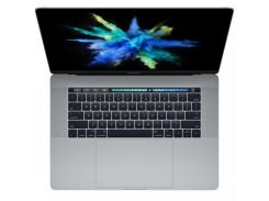 Apple MacBook Pro 15 Touch Bar Space Gray (MPTR2)