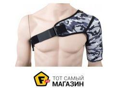 Медицинский бандаж Armor ARM2800 L, серый