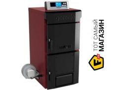 Твердотопливный котел Gorenje Eco Heat Plus 8 CA II