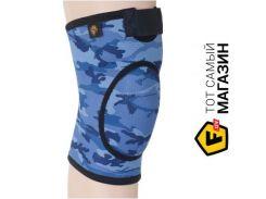 Медицинский бандаж Armor ARK2106 L, синий