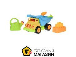 Same Toy 973Ut-2 желтый, 6пр.